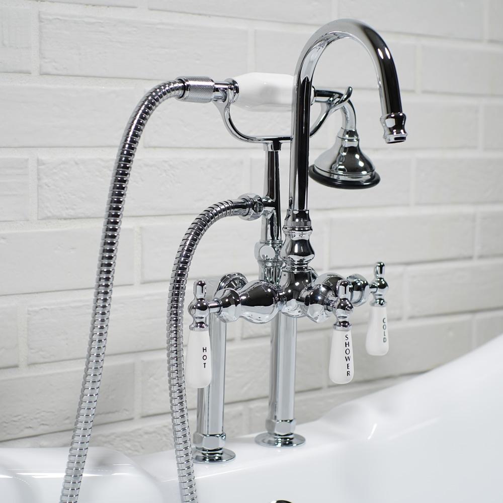 Elegant Tub Faucet Cover Unique Black Clawfoot Tub Elegant Design Standing Faucet Vic 100 Delta