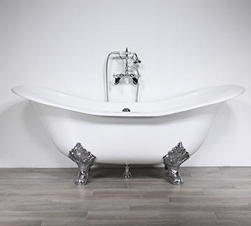 Clawfoot Tubs, Freestanding Bathtubs: Baths Of Distinction