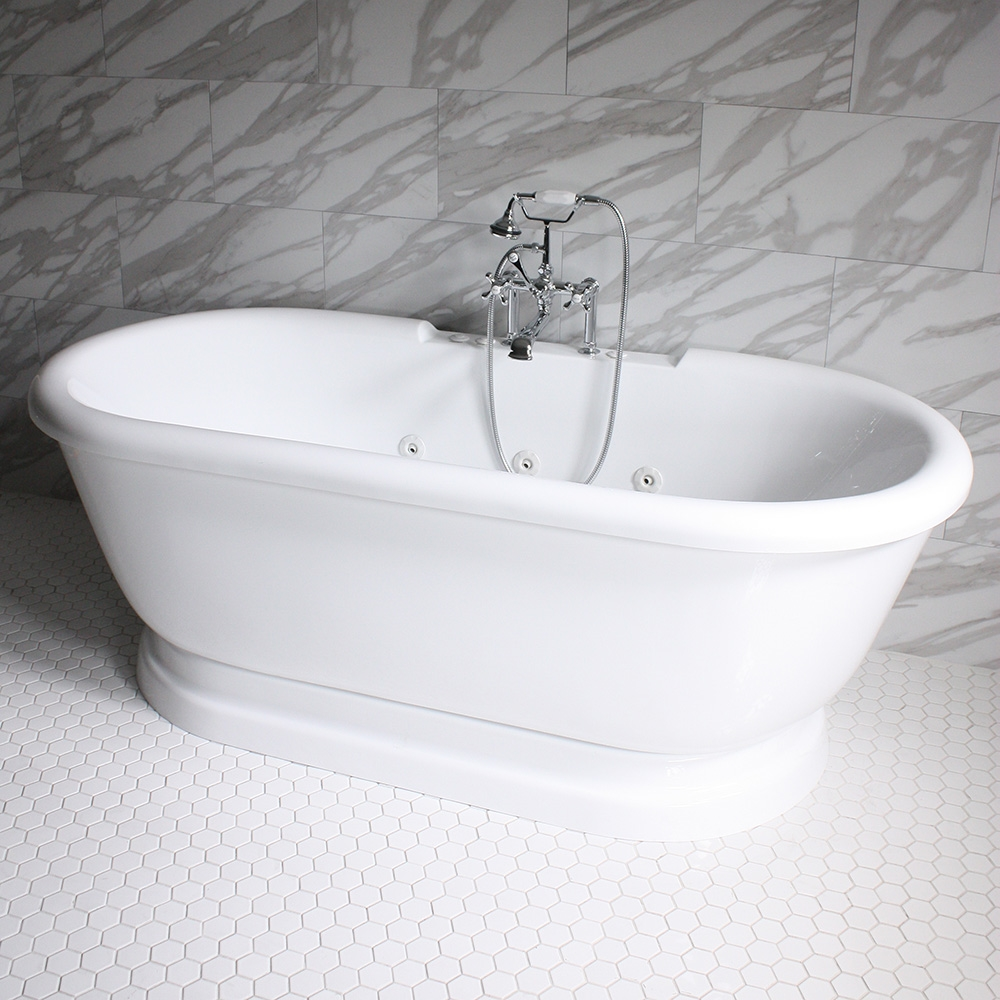 Best Air Jetted Bathtubs - Bathtub Ideas