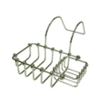 <br>OTB09 PN Over Side Tub Basket Polished Nickel<br><br>